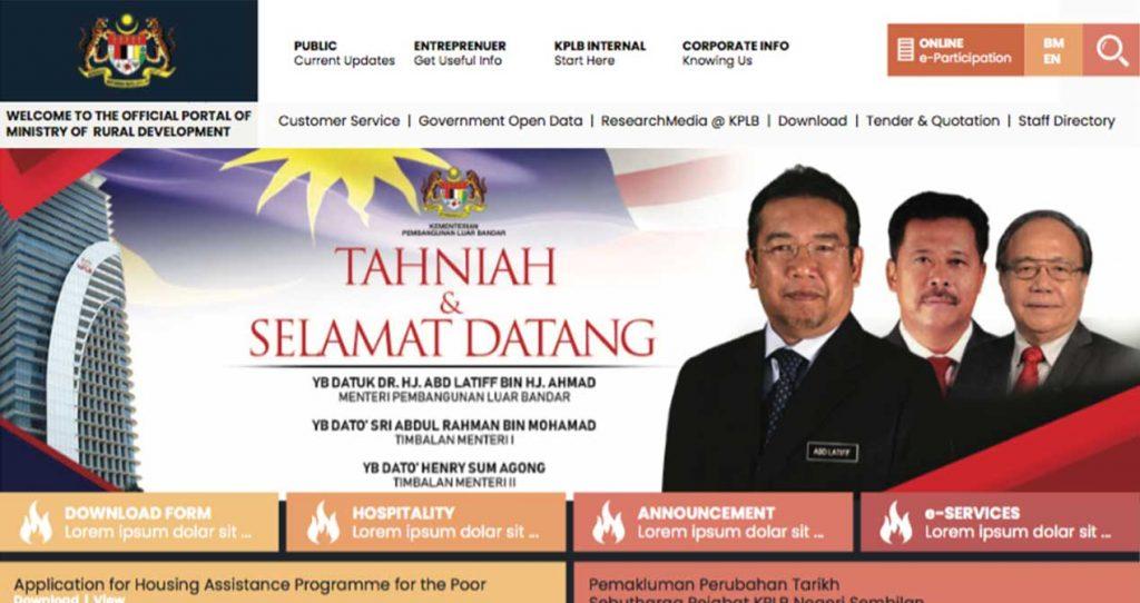 Web Design Malaysia Eight-Global-KPLB-Mockup