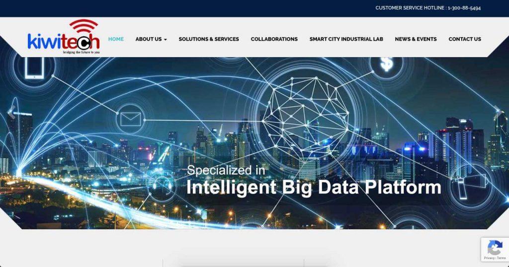 Web Design Malaysia Eight-Global-KiwiTech