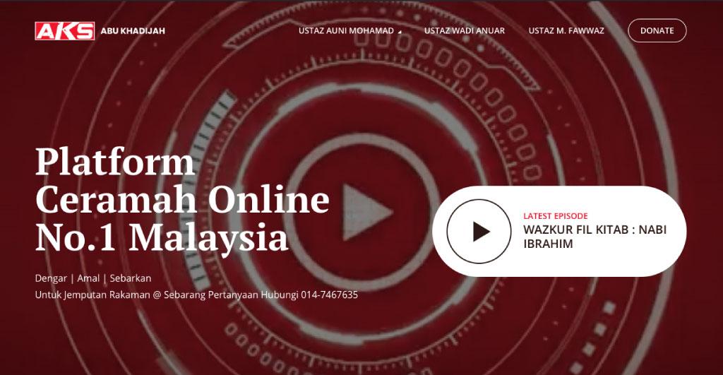 Web Design Malaysia Eight-Global-Abu-Khadijah