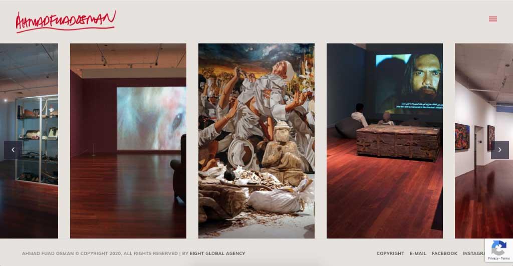 Web Design Malaysia Eight-Global-Ahmad-Fuad-Osman